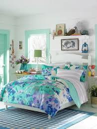 bedroom stunning tween bedroom design with artistic pattern