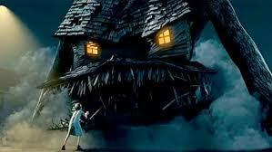 monster house is monster house suitable for children