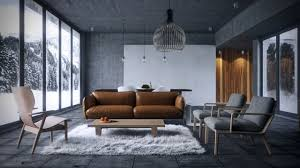Brown Leather Couch Interior Design Ideas Living Room Decorating Ideas Brown Leather Couch Precious Home Design