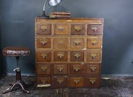 Globe Wernicke File Cabinet For Sale by Antique Globe Wernicke Oak Wood File Library Cabinet Wth 20