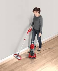 Vacuum Cleaners For Laminate Floors Amazon Com Dirt Devil Power Duo Carpet And Hard Floor Cyclonic