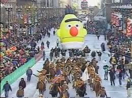 2004 mcdonald s thanksgiving parade