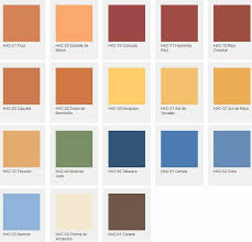 Wall Paint Colors Catalog Best 25 Mexican Colors Ideas On Pinterest Mexican Style