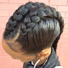 images of french braid hair on black women best 25 french braids black hair ideas on pinterest braids with
