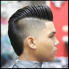 mens fade haircuts 2017 men s hairstyles and haircuts for