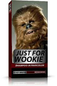 Chewbacca Memes - what kind of conditioner has chewie found rebrn com