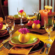 Decorate Table For Thanksgiving 21 Diy Thanksgiving Decorations And Centerpieces Savoring The Fall