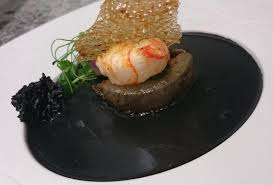 hysope cuisine l hysope gourmet restaurant la jarrie menu l hysope gourmet
