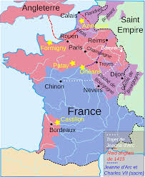 Calais France Map by Early France Map Year 2 Pinterest France Map