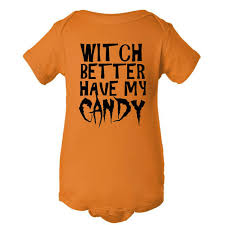 toddler boy halloween shirt witch better have my candy shirt