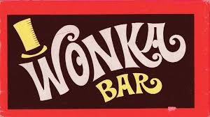 wonka bars where to buy original prop wonka bar from willy wonka the chocolate factory