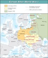 post ww1 map dictators who weren t entirely horrific pt 1 josip tito