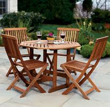 Small Patio Table And Chairs Patio Table And Fold Away Chairs Stores Seating For Four Beneath