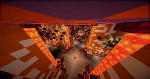 Mine Craft Halloween by Spawn Hub Server Halloween By Ibluegz Maps Mapping And