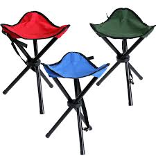 online buy wholesale folding tripod chair from china folding