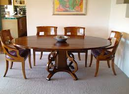 oval shape dining table 15 photo of oval shaped dining tables