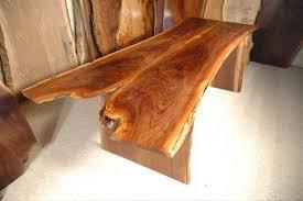 Live Edge Dining Tables Dumonds Custom Furniture - Custom kitchen table