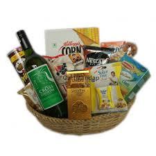 sugar free gift baskets free gift basket