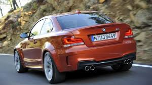 bmw m coupe review bmw 1 series m coupe used car review