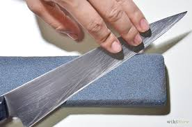 kitchen knives sharpening how to sharpen a knife shtfandgo survival and emergency supplier