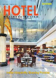hotel business review by hammer publishers pvt ltd issuu