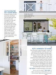 Real Simple Magazine by Real Simple Magazine September 2014 Von Fitz Design