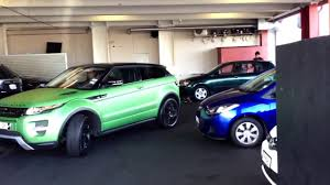 wrapped range rover evoque range rover wrap for model 2015 in 2017 youtube