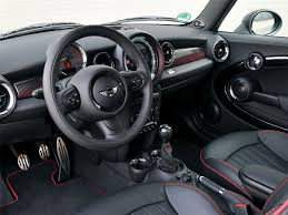mini cooper interior mini cooper sd interior car reviews and news at carreview com