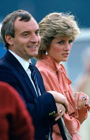 who is barry mannakee princess diana u0027s bodyguard who died in a