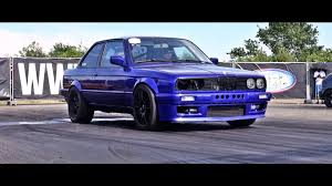 bmw germany this 1200hp bmw e30 is the fastest bmw in germany biser3a