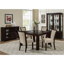 unusual dining room tables tango 50u0026quot dining interesting dining room sets value city
