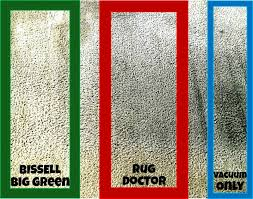 rug doctor upholstery cleaner review carpet cleaner bissell vs rug doctor life with lorelai