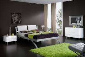 modern black bedroom zamp co