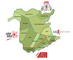 Moncton Canada Map by Aids New Brunswick Sida Nouveau Brunswick Inc Linkedin