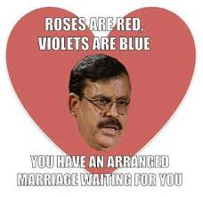 Indian Guy Meme - 17 signs you re in the arranged marriage market indian movies