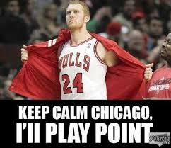 Chicago Bulls Memes - keep calm chicago meme