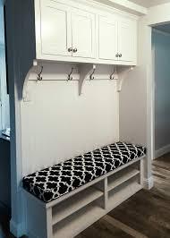 mud room plans mudroom bench height make mud room bench with drawers u2013 marku