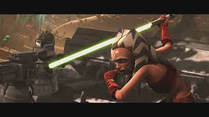 star wars clone wars battle felucia 1080p