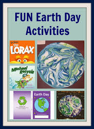 teaching with tlc earth day activities for kids