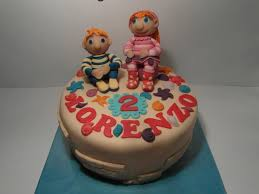 sandcastle cake with toto and sasa a very popular childrens
