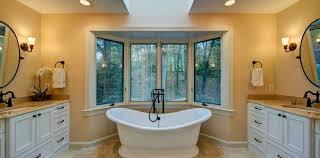master bath remodel commonwealth home design