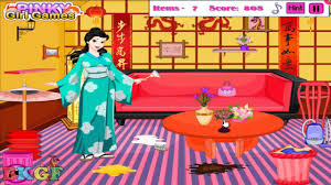 chinese princess room cleaning best kid games free game baby movie