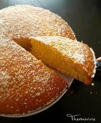 recettes cuisine thermomix moelleux coco citron recette au thermomix thermovivie