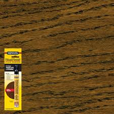 minwax 1 3 oz wood finish dark walnut stain marker 63487 the