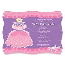 pretty princess baby shower theme bigdotofhappiness com