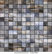 Interior Stone Tiles Stone Tiles Seamless Background Quartz Surface Stock Photo