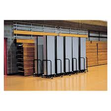 movable room dividers screenflex portable room dividers icc business products office