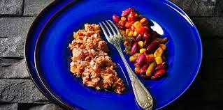 recette de cuisine mexicaine facile thon à la mexicaine facile recette sur cuisine actuelle