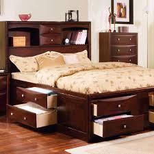 Manhattan Bedroom Furniture Manhattan Bedroom Collection Bed In Espresso Jerome S