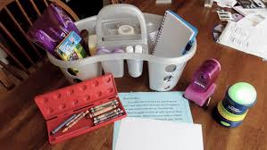 6 homework station ideas from the understood community